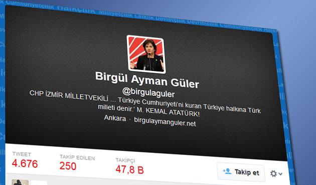 CHP'li Güler'den partisine 'ses kayıtları' çıkışı