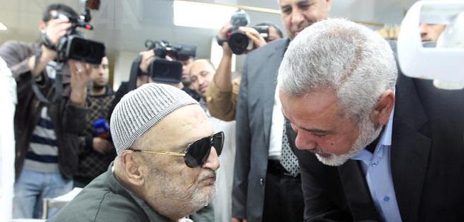 Gazze Müftüsü el-Kehlut hayatını kaybetti