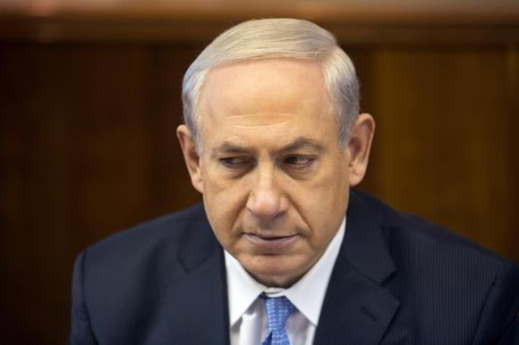 İsrail'den Nijerya'ya yardım teklifi