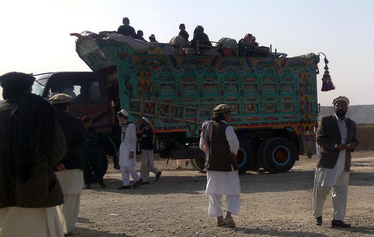 Tutuklu Taliban destekçilerinin durumu
