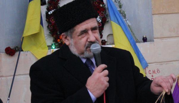 Çubarov, Kırım Tatarları'nın yol haritasını açıkladı