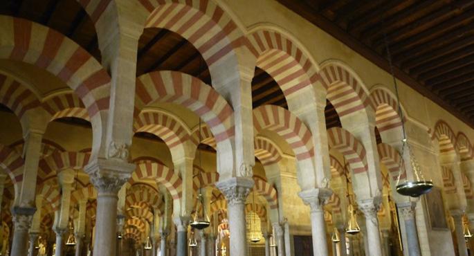 İspanyollar Kurtuba Camiinin Kilise idaresinden alınmasını istiyor