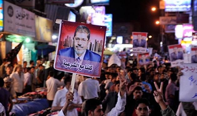 Mısır'da 26 İhvan üyesine idam cezası