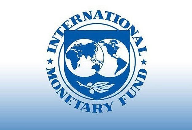IMF Ukrayna'ya desteğe hazır
