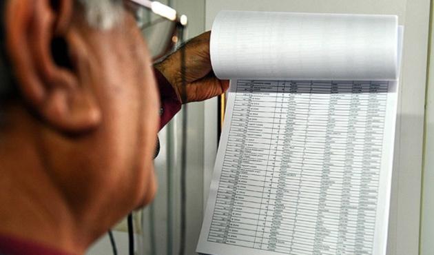 Muhtar adaylarının sayısında rekor