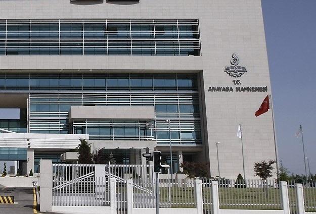 CHP Anayasa Mahkemesi'ne başvuruyor