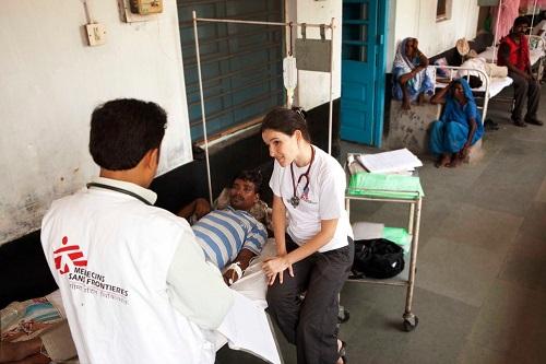 Sınır Tanımayan Doktorlar, Myanmar'dan sınır dışı edildi