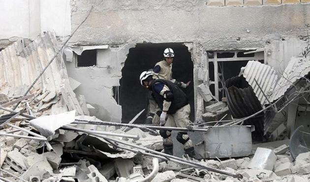 Şam ve Lazkiye'de çatışmalar yoğunlaştı