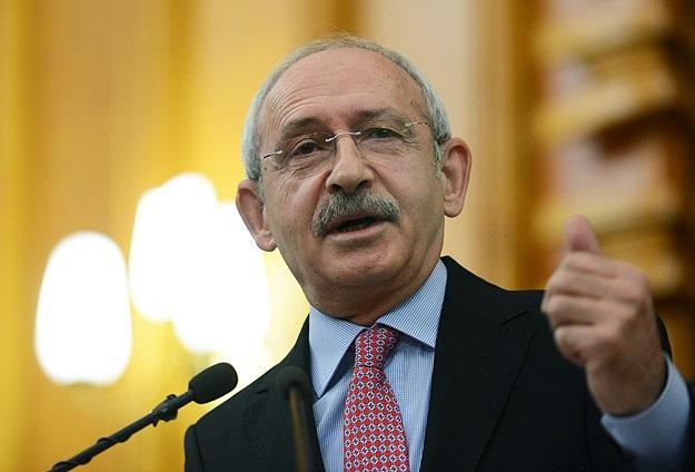 Kılıçdaroğlu: Cemaatle görüşmemiz olmadı