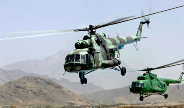 Rusya, Pakistan ambargosunu da deliyor