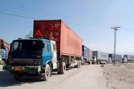Pakistan'da NATO yolundaki blokaj kaldırıldı