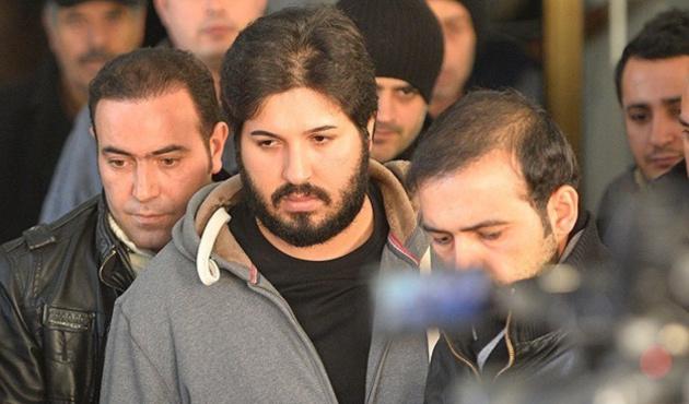 Rıza Sarraf'ın yurt dışı yasağı kaldırıldı