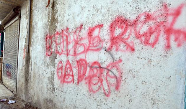 Hüda-Par'dan Suruç'ta provokasyon iddiası