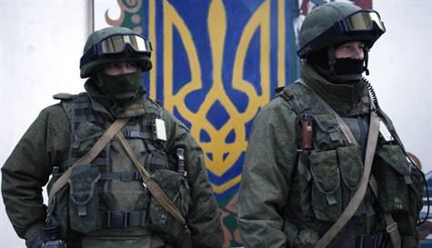 Rusya'ya karşı olan Kırımlılara ölüm tehdidi