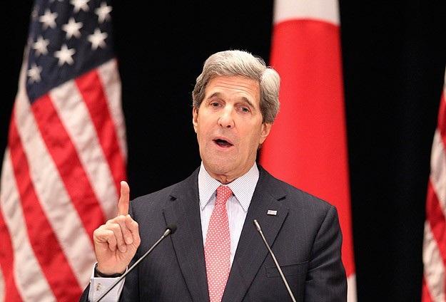 Kerry'den geri adım: 30 yıldır İsrail lehine çalışıyorum