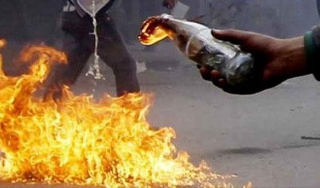 Ahlat ilçesinde BDP gerilimi