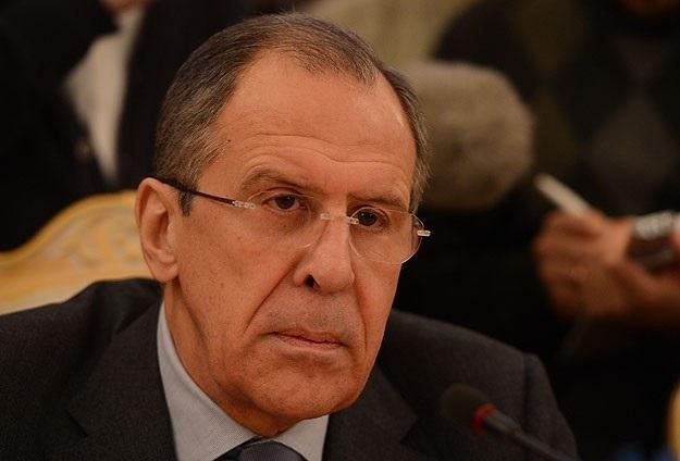 Lavrov, Ukrayna'yı uyardı