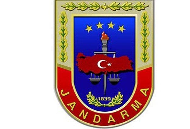Jandarma'dan dinleme açıklaması