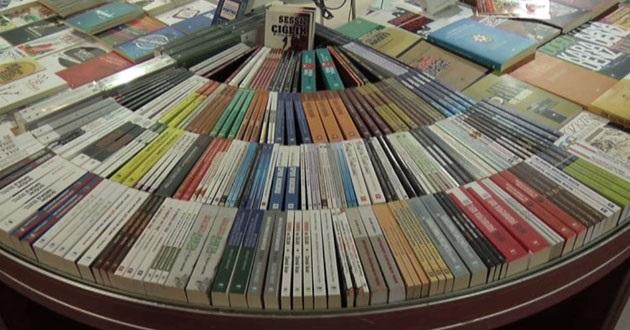 İstanbul'a iki kitap fuarı da yetmez 3'sü şart
