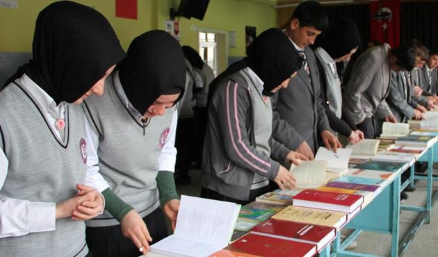 Lise öğrencilerinin yüzde 81'i dindar