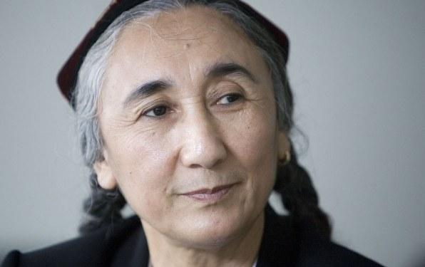 Sürgündeki Uygur lider Çin'i uyardı