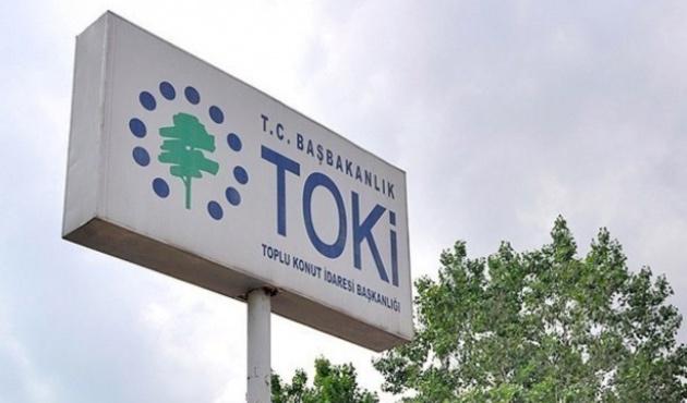 TOKİ'den 'Hevsel Bahçeleri' açıklaması