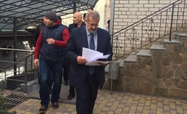 Çubarov: Kırım'a BM askeri, hemen şimdi