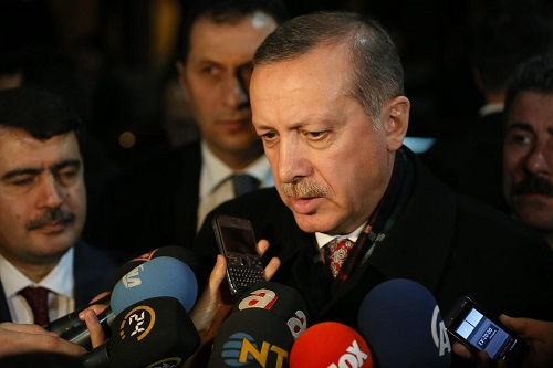 Erdoğan: Başbuğ ile ilgili karar hayırlı olsun