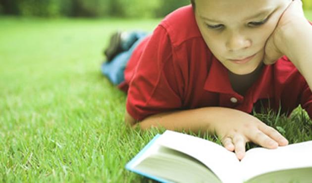 Üç adımda çocuklarda okuma alışkanlığı