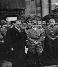 Hitler Avusturya'yı böyle işgal etmişti