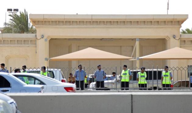 Mısır da Katar'dan elçisini çekti