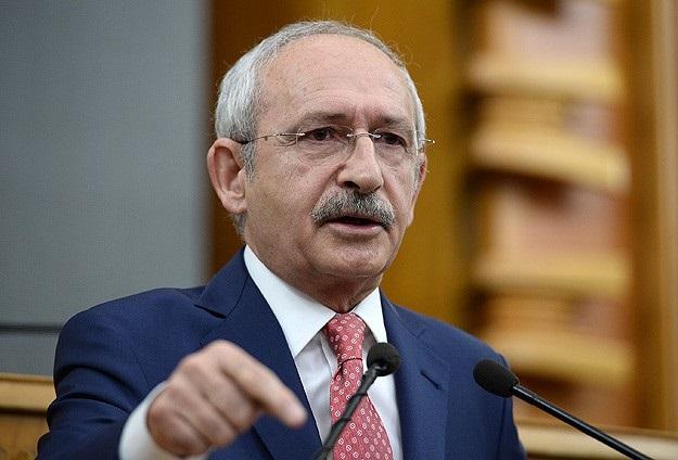 Kılıçdaroğlu'na 200 bin liralık tazminat davası