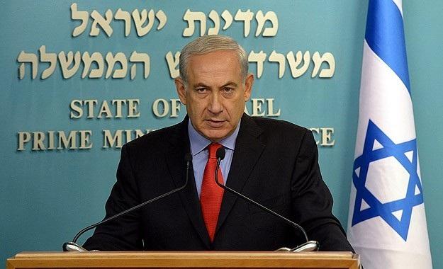 Filistin'in attığı adımlar Netanyahu'yu kızdırdı