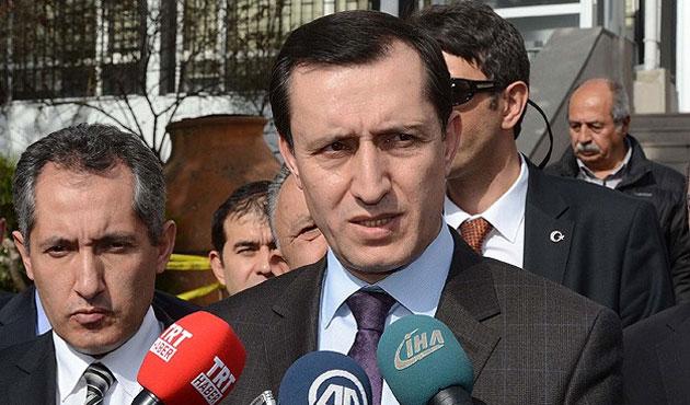 Başbakan Yardımcısı İşler, Arnavutluk'a gitti