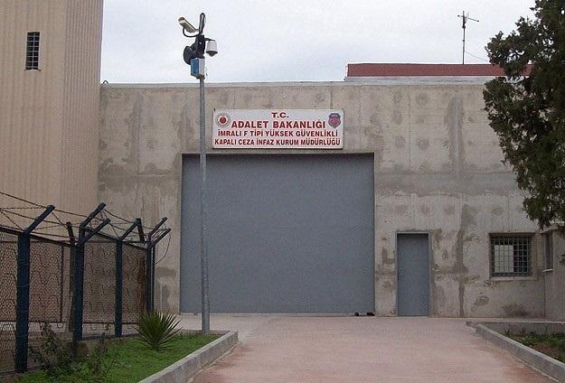 Avrupa'dan İmralı Cezaevi'ne olumlu rapor