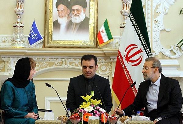 İran AB ile işbirliği yapmaya hazır