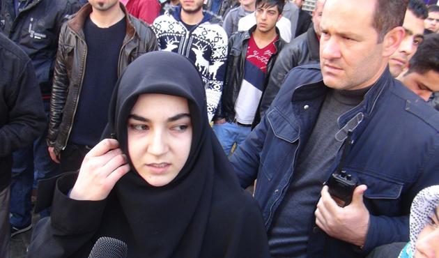 Hüda Par'lı 5 kadın BDP'lilerin saldırısına uğradı
