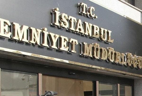 İstanbul Emniyeti'nde 80 polis yer değiştirdi