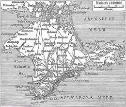 160 yıl önceki dünyanın ilk modern savaşı: Kırım Harbi