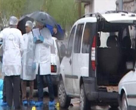 Tokat'ta silahlı saldırı: 5 ölü
