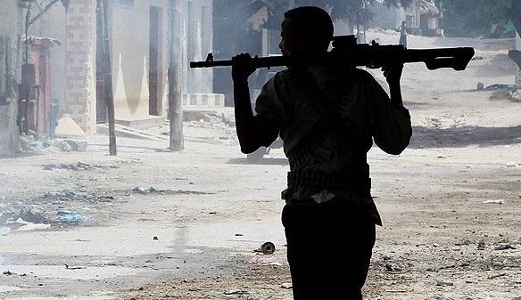 Kenya, Somali'de eş-Şebab'a operasyon yaptı: 32 ölü