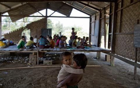 Tayland'da 200 Türk mülteci bulundu haberi!