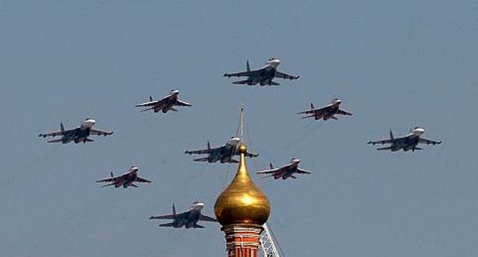 Belarus, Rusya'dan savaş uçağı istedi