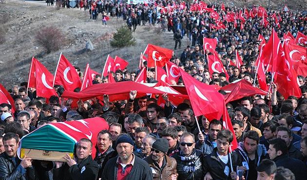 'DHKP-C yeni eylemler planlıyor' iddiası