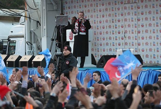Erdoğan'dan Berkin Elvan açıklaması