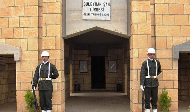 'Türkiye'nin Süleyman Şah planı hazır'