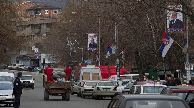 Sırbistan'da genel seçimlere doğru