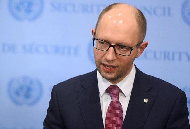 Ukrayna hükümetinden Kırım'a diyalog çağrısı