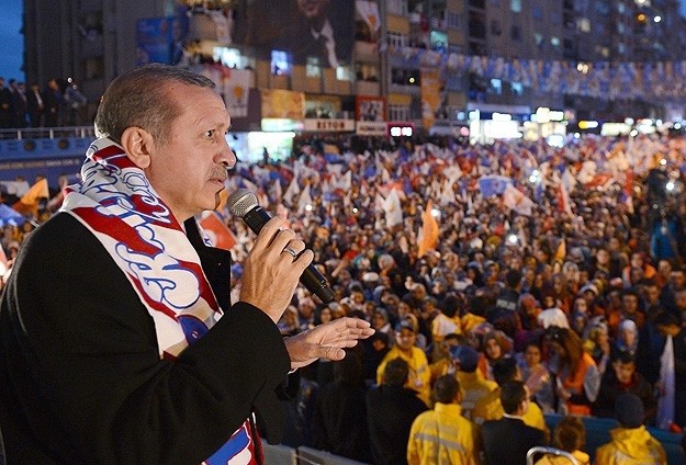 Erdoğan'dan Baykal'a kaset cevabı