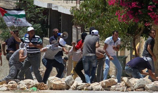 İsrail Negev'de bir yılda 697 bina yıktı